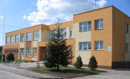 Odnowiona szkoła