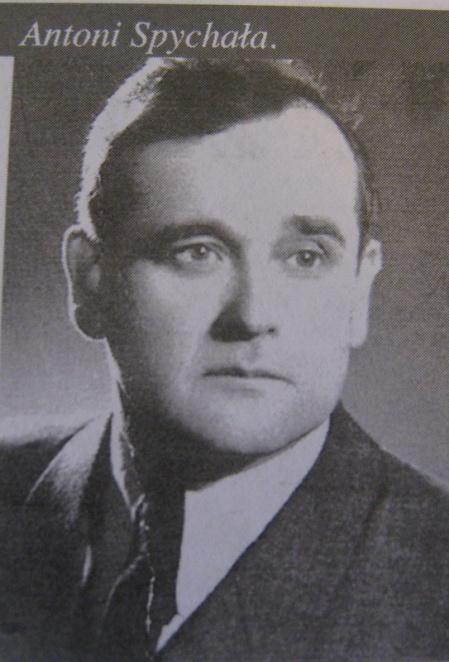 Antoni Spychała